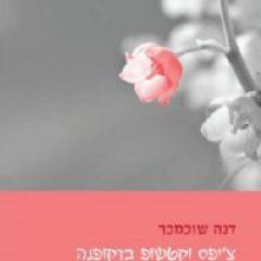 צ'יפס וקטשופ בזקופנה – דנה שוכמכר