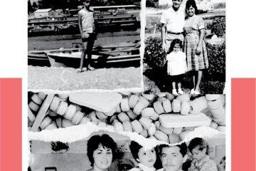 אילנה גרף צמיד של סוכריות